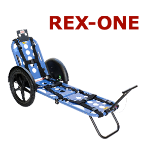 REX-ONE Stretcher