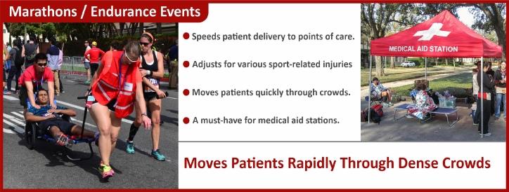 Marathons/Endurance Events